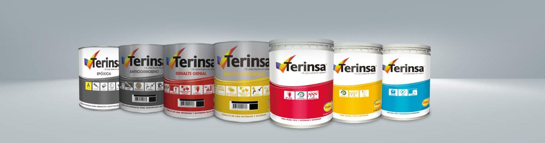 Productos Terinsa